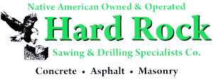 Hard Rock Sawing & Drilling Specialist Co